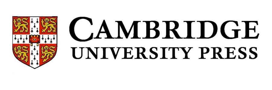 Cambridge University Press: The Modern American History (MAH) Journal - The  Ph.D. Program in History