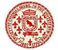 The Society of Colonial Wars seeks a paid intern