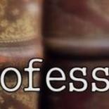Professor Is In