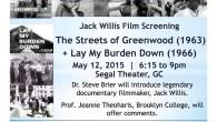 fim screening jack willis