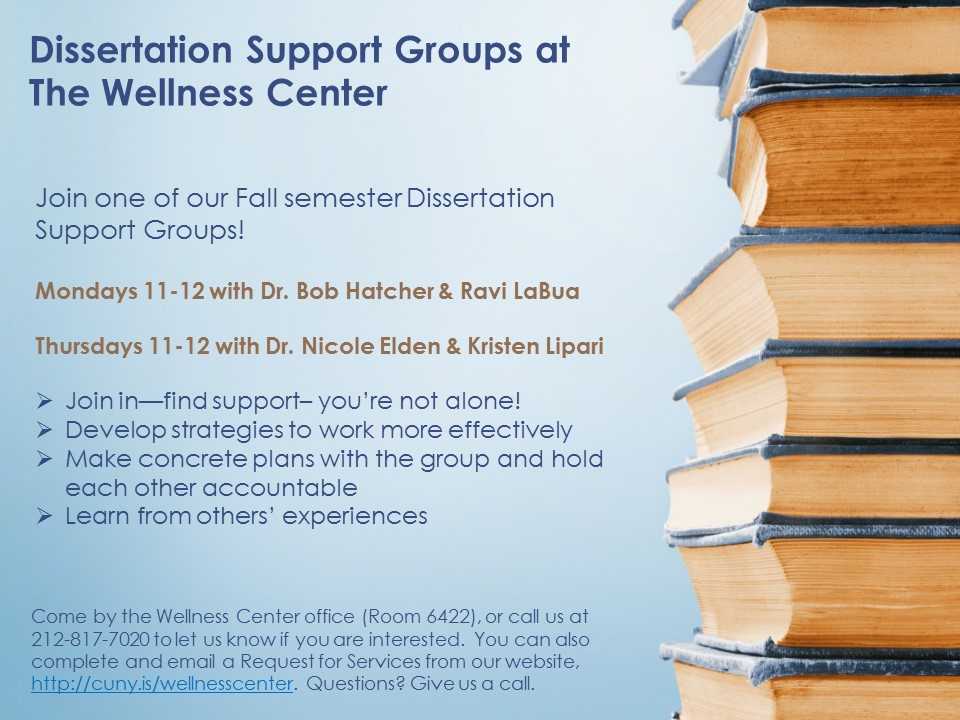 Center Dissertation Support , Buying a research paper