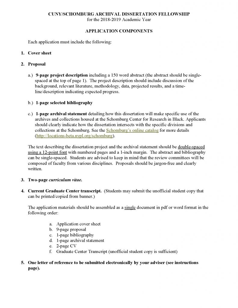 History dissertation writing fellowships